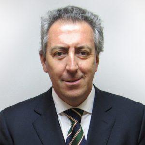 Jorge Mesías