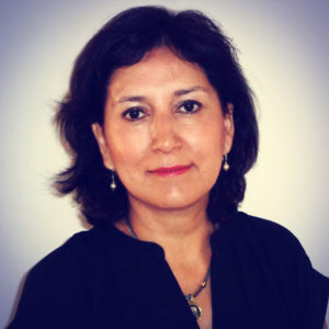 Sandra Bernal N