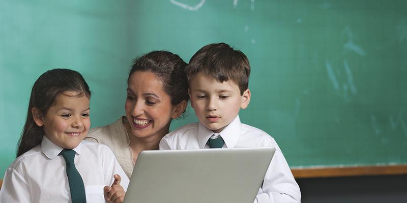Certificado en Métodos de la Enseñanza del Inglés para Educación Preescolar y Educación General Básica